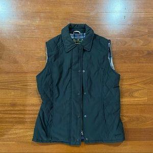 Comfy Barbour Vest